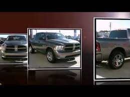 2013 dodge ram express for sale 2013 ram 1500 tradesman express crew cab truck for sale in el