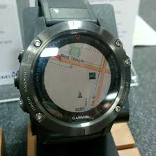 Garmin Canada Map by Preview Garmin Fenix 5 5s And 5x With Maps Gps Sport Watches
