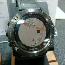 Garmin Usa Maps by Preview Garmin Fenix 5 5s And 5x With Maps Gps Sport Watches