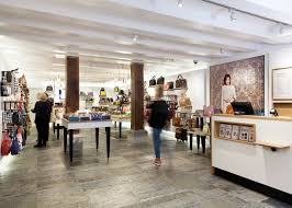 Interior Design Shops Amsterdam Museum Shop Of The Museum Of Bags And Purses By Claessens Erdmann