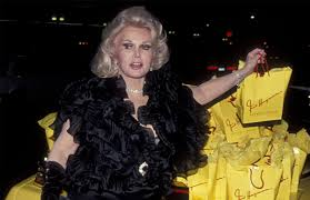zsa zsa gabor has reportedly died complex