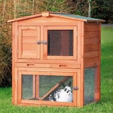 Rabbit Shack Hutch Precision Pet Extreme Rabbit Shack Rabbit Hutch Bun Bun