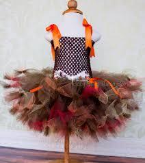 thanksgiving tutu dress baby bling things boutique