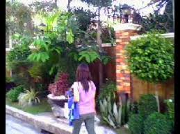 sarah geronimo house pictures philippines sarah house 1 youtube