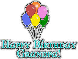 dazzle junction happy birthday to grandpa comments images