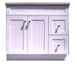 Cottage Style Vanity Beaded Cottage Style Vanities Privy Pine Products