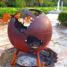 Cool Firepit Cool Pits Crafts Home