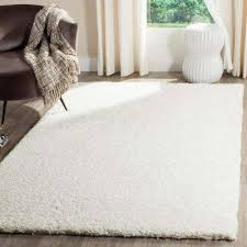 Safavieh Leopard Rug 7 X 9 Shag Area Rugs Rugs The Home Depot
