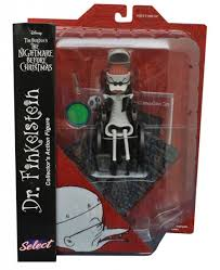 tim burton s the nightmare before dr finkelstein