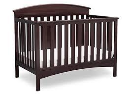 Delta Convertible Crib Delta Children Abby 4 In 1 Convertible Crib For 87 69 Shipped
