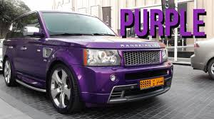 range rover pink wallpaper purple range rover sport youtube