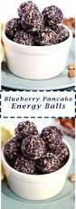 blueberry pancake energy balls simply sissom