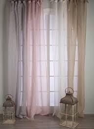 voilage chambre adulte rideau voile de blanc mariclo ma chambre cocoon