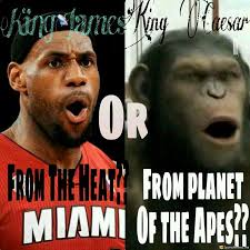 Lebron James Funny Memes - king james or meme