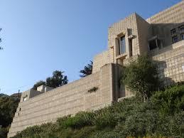 Frank Lloyd Wright Home Decor Influences Of Preservation Mohammad Binfan Fieldnotes La Frank