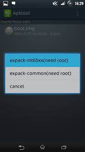 unpack apk rom porting win android linux top 8 tools for unpack repack boot