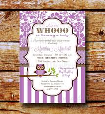 photo baby shower invitations for image