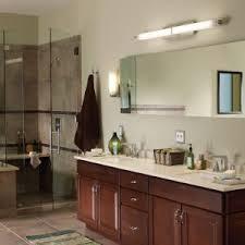 ideas cheerful bathroom lighting for modern bathroom design