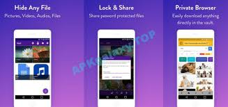 vault apk vault hide pictures gallery files pro v2 5 apk