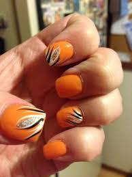 baltimore orioles nail design nails pinterest orioles
