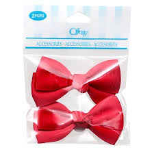 offray accessories upc 079636171941 offray accessory small grosgrain bows knot