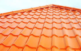 Metal Roof Tiles Cool Tips For Roofs Part Ii