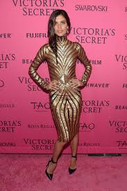 sara sampaio at victoria u0027s secret 2015 fashion show after party 11