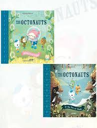 octonauts activity books 2 books books haval bookstore