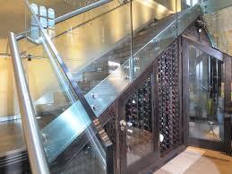 Cave A Vin Vinosafe Cave A Vin Transparente Frdesigner Co