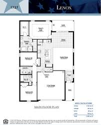 2 Car Garage Square Footage Berkley Reserve Jill U0027s Propertiesjill U0027s Properties