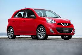 nissan march nissan micra minicar now available in canada u s still denied