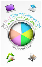 Graphic Design Works At Home My Top 5 Time Management Tips For Work At Home Women Money