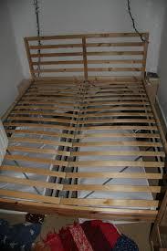 Ikea Tarva Bed Double King Size Ikea Tarva Luroy Bed Frame Pine With Ikea Sultan