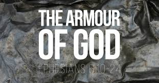 the armour of god u2013 ephesians 6 10 24 a little bit of preaching