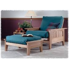 Futon Armchair Woodworking Project Paper Plan To Build Futon Chair U0026 Ottoman