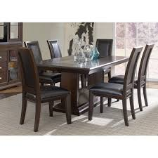 brentwood 5 piece dining package the brick