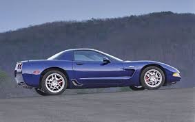 2004 corvette mpg used 2004 chevrolet corvette z06 pricing for sale edmunds