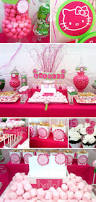 47 best hello kitty birthday party ideas images on pinterest