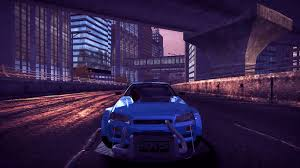 nissan skyline r34 top speed need for speed most wanted cars by nissan page 2 nfscars