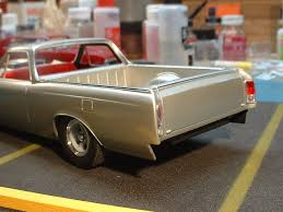 1966 el camino 1966 el camino on the workbench model cars magazine forum