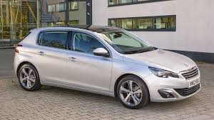 peugeot hatchback 308 2017 peugeot 308 review