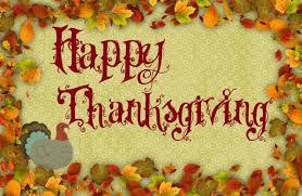 thanksgiving day divascuisine