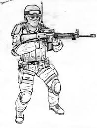 call of duty coloring pages creativemove me
