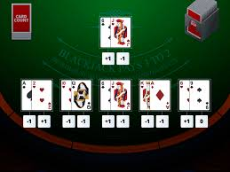 Blackjack How To Count Cards How To Count Cards In Blackjack Free Trainer