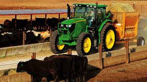 propelled forage harvesters john deere