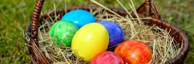 from eggs to whips easter celebrations all the world live