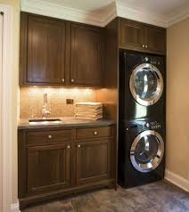 simple ways to organize your small laundry room small laundry