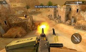 black apk modern combat 2 black pegasus hd for android free