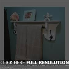 unique towel holders home design ideas