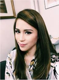 bridal hairstyle images bridal hairstyles to try inspired by toni gonzaga soriano u0027s u0027dos